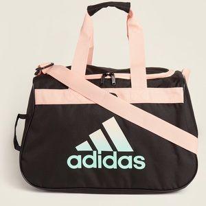 Adidas Diablo Small Duffel Gym bag —New